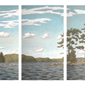 Boreal Triptych - 